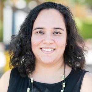 Evelyn Casas's Profile Photo