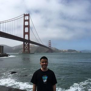Nick Wong's Profile Photo