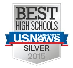 El Dorado Ranked Among Top Schools in State and Nation