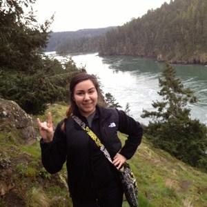 Kimberly Garcia's Profile Photo