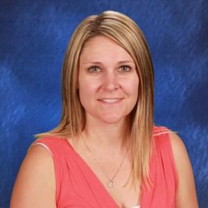Julie Roderick's Profile Photo