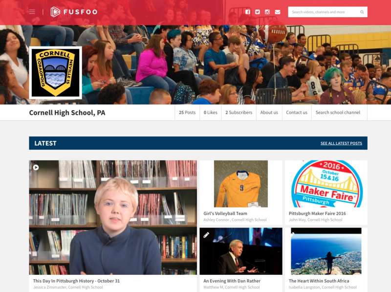 Cornell Pilots Fusfoo Media Thumbnail Image