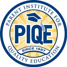 Little Lake Partnered with Parent Institute for Quality Education (PIQE)