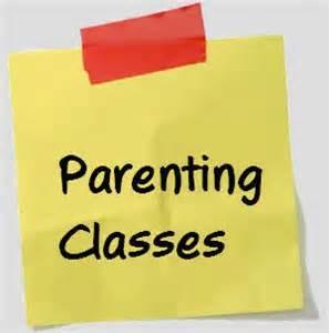 PALS > Parent Classes!