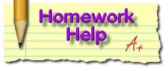 Homework Help Thumbnail Image