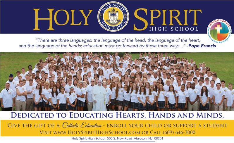 Join Us In Celebrating Catholic Schools Week!