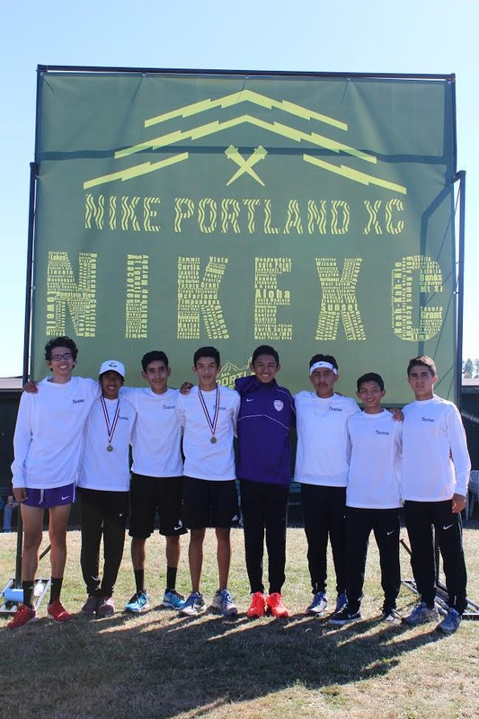Cathedral Cross Country Thumbnail Image