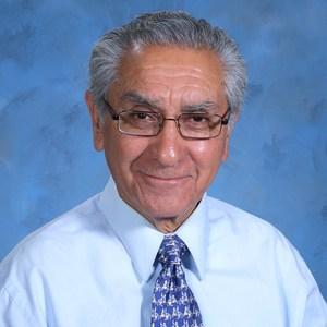 Jorge Ramirez's Profile Photo