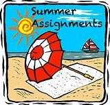 Find out about Heritage Summer Assignments HERE!