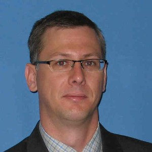 Gary Hutton's Profile Photo