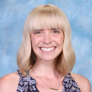 Katie Fountain (Mrs. Fountain)'s Profile Photo