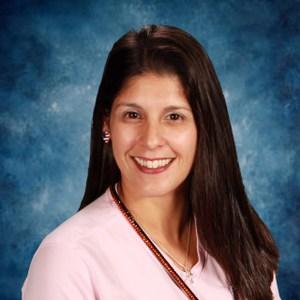 Jennifer Hill's Profile Photo
