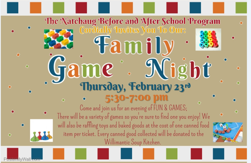 BASP Family Game Night Thumbnail Image
