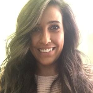 Ashley Moreira's Profile Photo