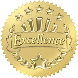 Baldwin Seniors receive major academic awards