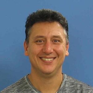 Jason Garza's Profile Photo