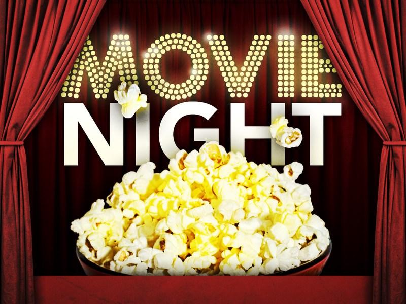 e3 Movie Night