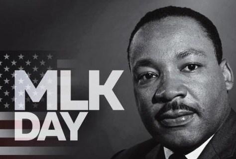 MLK Legacy Honored Thumbnail Image