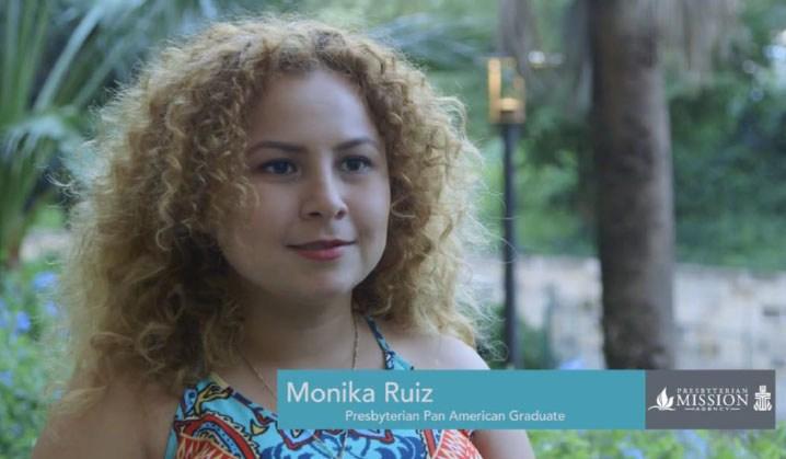 Video - Monika Ruiz