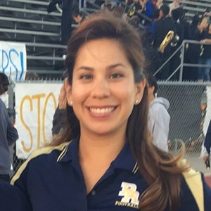 Melissa Soto's Profile Photo