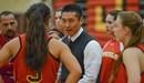 Coach Yoon profiled in OC Catholic