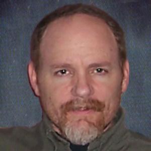 Richard Tibbetts's Profile Photo
