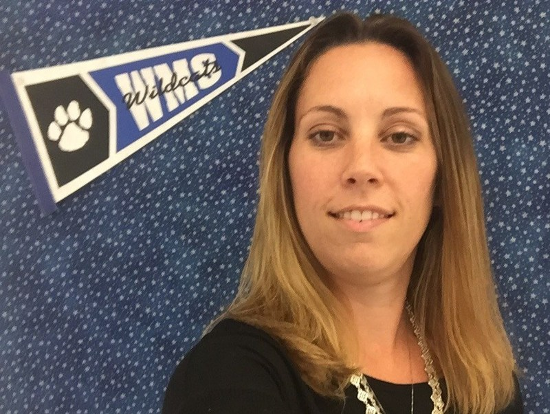 Windham Middle School Welcomes New Principal Thumbnail Image
