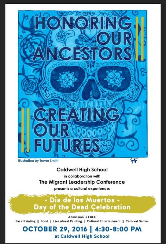- Dia de los Muertos- Day of the Dead Celebration Thumbnail Image