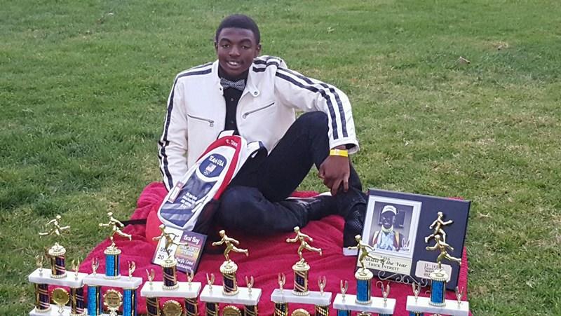 Phantom Student-Athlete Recognized Thumbnail Image