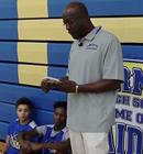 Coach Charles Langston
