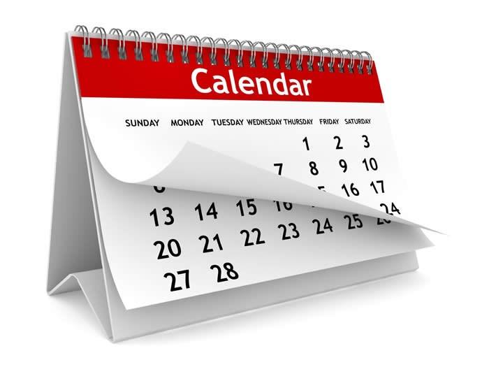 2015-2016 Student Attendance Calendar & Bell Schedules