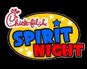 'Rangler Spirit Night at Chick Fil A - THURSDAY!!
