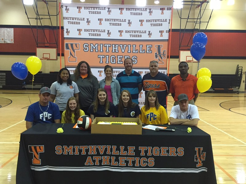 Randall Twins Sign Letters of Intent Thumbnail Image