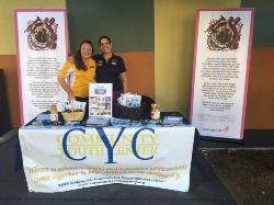 CYC Featured at Cheek to Cheek Tour at Concord Pavilion