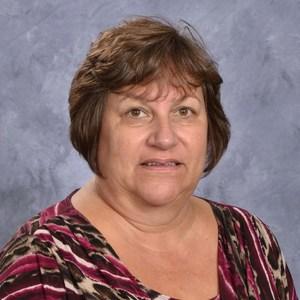 Marianne Gebraad's Profile Photo