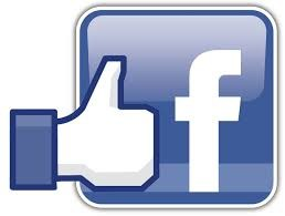 """Like"" us on Facebook for updates!"