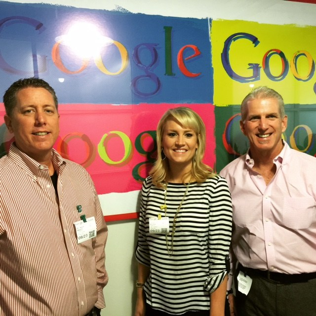 Bastrop ISD leaders attend Google Education conference