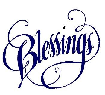 In Gratitude for God's Blessing Program Thumbnail Image