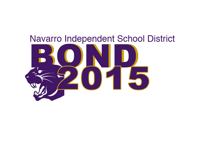 2015 Bond Website