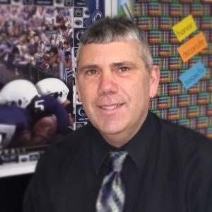 Brian Eberhart's Profile Photo