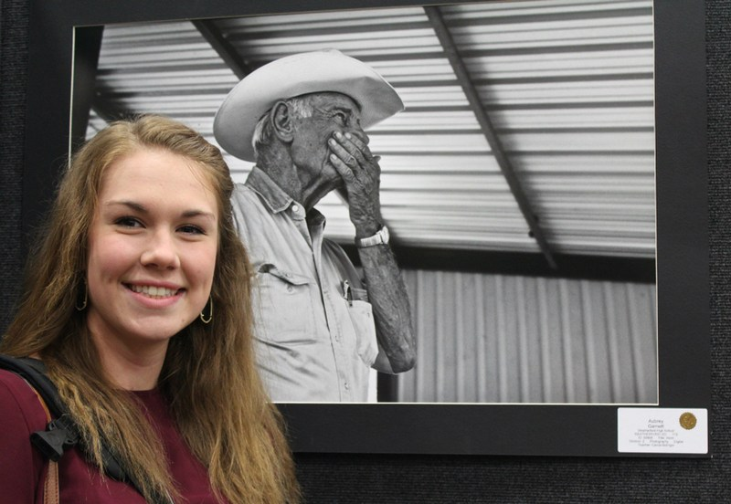 WHS sophomore earns 'Gold Seal' at state competition