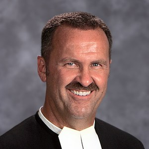 John Montgomery's Profile Photo