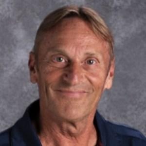 Mark Toepel's Profile Photo