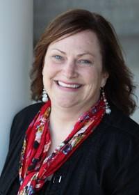 Laurie Doner, Board Member