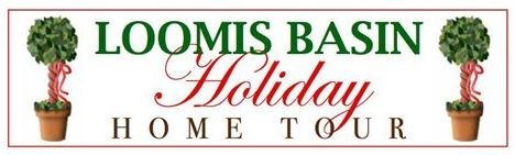 Holiday Home Tour Tickets On Sale!