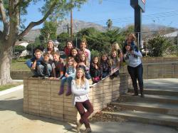Jr. Glee Camp Returns to Verdugo!