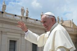 New Papal Encyclical - LAUDATO SI (On Care For Our Common Home)
