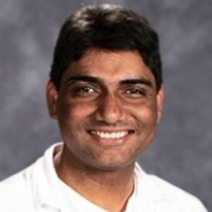 Ravinder Athwal's Profile Photo