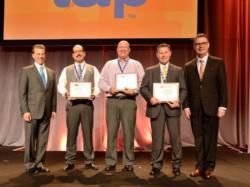 2014 TAP Ambassador Award