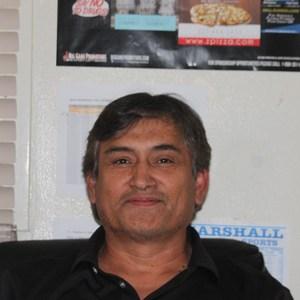 Arturo Vilches's Profile Photo